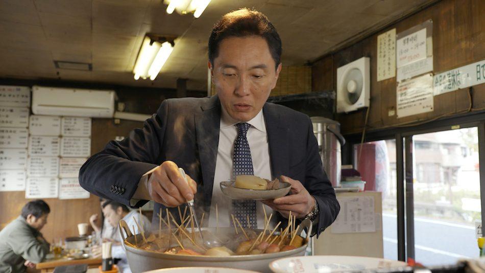 井之頭五郎さんが大晦日に帰って来る!しかも今年も生放送パートも!
