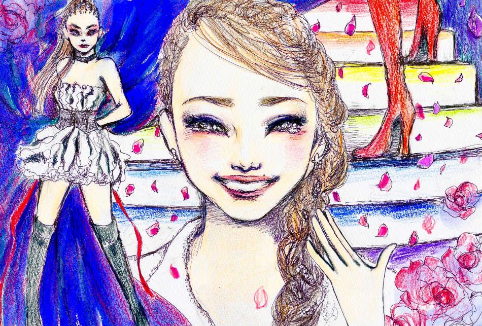 """安室奈美恵、時代を超えて愛される魅力 最後の紅白のステージで見せた""""穏やかな強さ"""""""