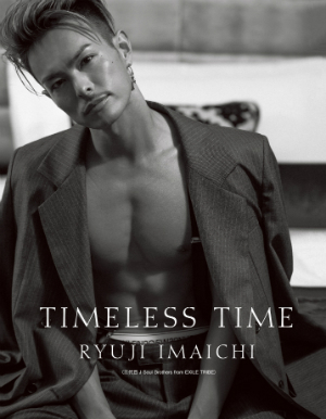 『TIMELESS TIME』の画像