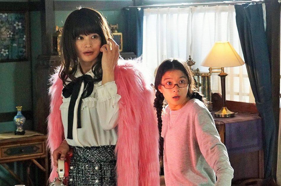 芳根京子主演の新月9ドラマ『海月姫』以外にも映画版、アニメ版も無料で見れます!