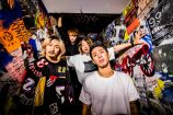 ONE OK ROCK、新曲「Change」配信リリース Honda「Go, Vantage Point.」CMソングに