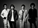 Nothing's Carved In Stone、日本武道館公演決定 結成10周年迎えるアニバーサリーライブに