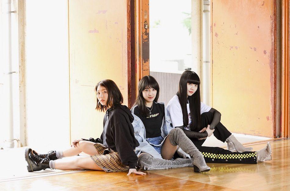 J☆Dee'Z、新ミニアルバム『あと一歩』収録のライブ映像&新ビジュアル ...