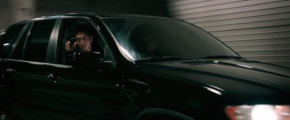 ヒョンビンが迫力のアクションシーンを振り返る 『コンフィデンシャル 共助』メイキング特別映像