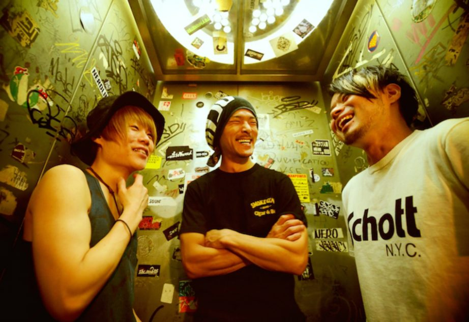 BUZZ THE BEARS、ライブツアー『NOT ORDINARY TIMES』開催