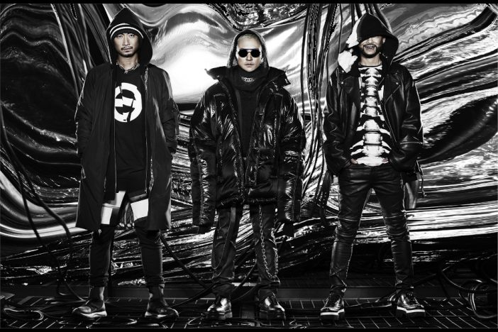 PKCZ®、SNOOP DOGGも参加の「BOW DOWN FT. CRAZYBOY from EXILE TRIBE」MV公開