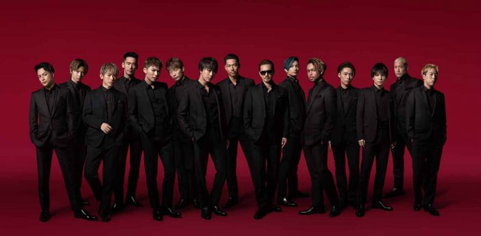 EXILEからGENERATIONSまで……EXILE TRIBE、現在の全体像を解説