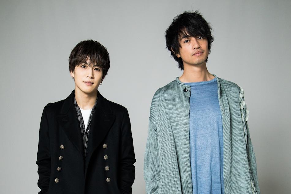 岩田と斎藤工