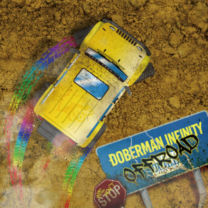 DOBERMAN INFINNITY『OFF ROAD』【通常盤(CD)】の画像