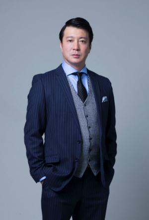 加藤浩次、TBS日曜劇場『ブラッ...