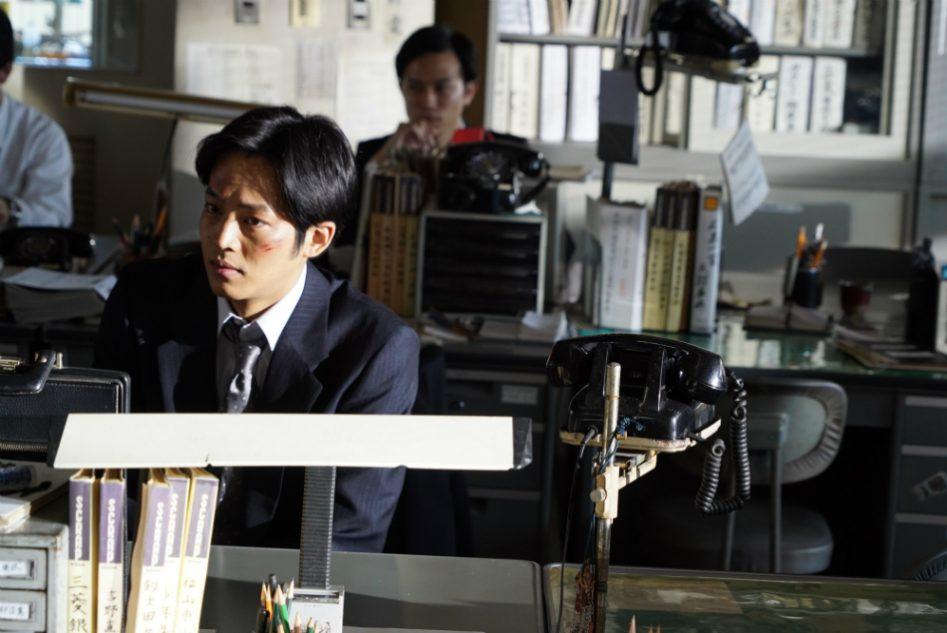俳優のお祭り 第42回日本アカデミー賞発表