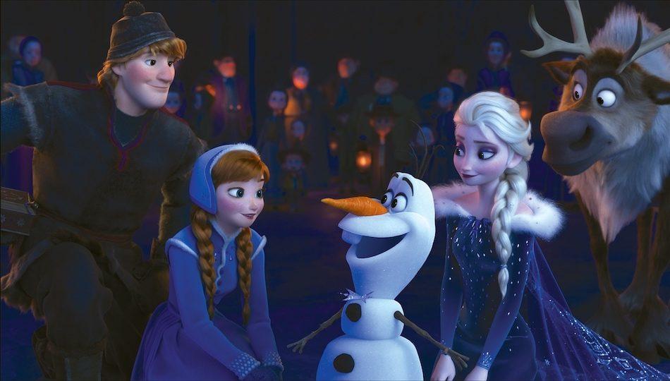 アナと雪の女王/家族の思い出 | 宅配レンタル・動画 - TSUTAYA DISCAS/ツタヤディスカス