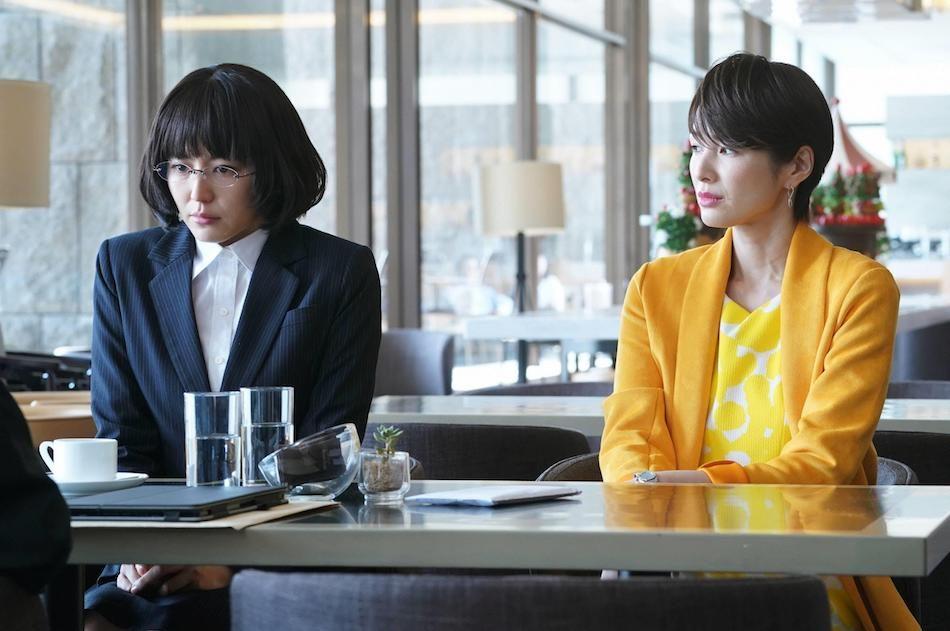 長澤まさみと吉瀬美智子が演技バトル! 『コンフィデンスマンJP』ゲスト出演者の面白さ