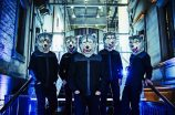 MAN WITH A MISSION、200名限定のミステリーツアー開催