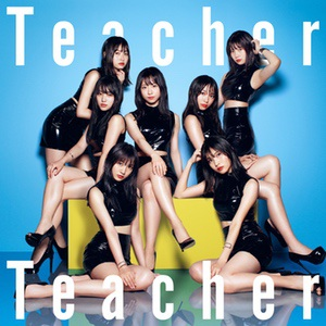 AKB48『Teacher Teacher』(初回限定盤Type-D)(©You, Be Cool!/KING RECORDS)の画像