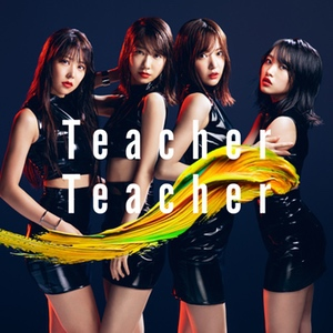 AKB48『Teacher Teacher』(通常盤Type-C)(©You, Be Cool!/KING RECORDS)の画像