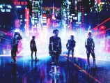 Crossfaith、新ツアー『NITROPOLIS vol.1』にHo99o9、ANARCHY、Ocean Groveら参加