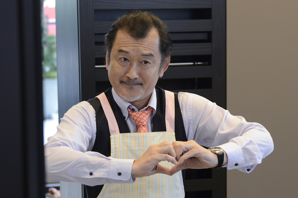 おっさんずラブ可愛い吉田鋼太郎