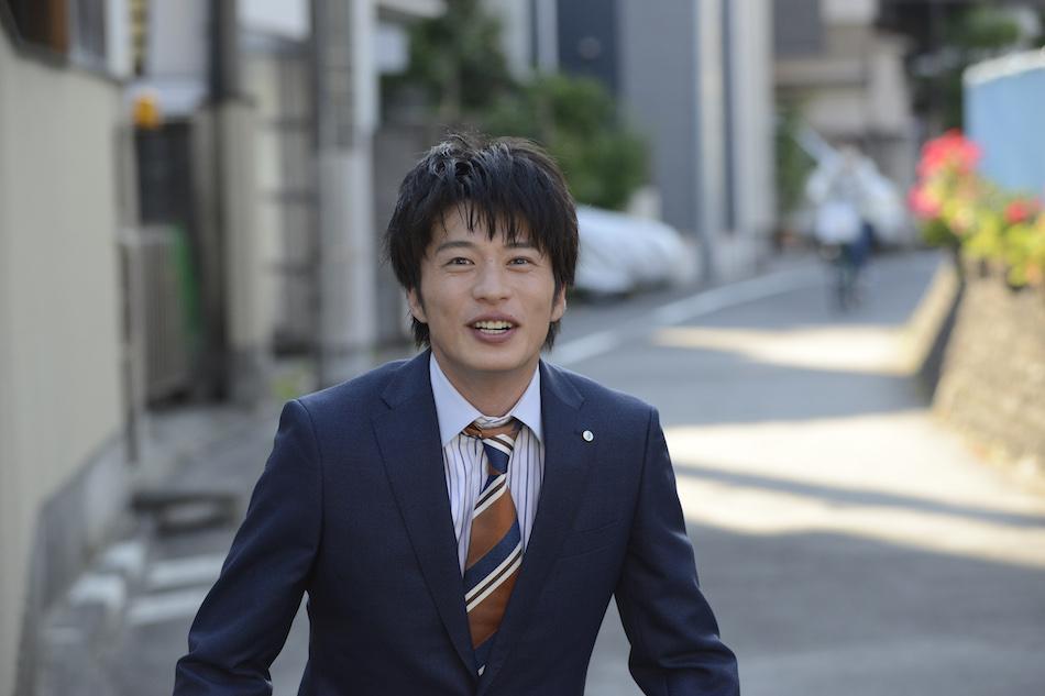 「田中圭 おっさんずラブ」の画像検索結果