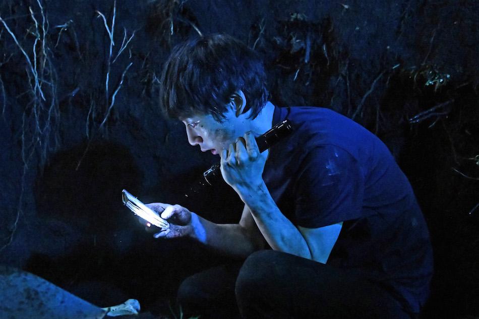 「シグナル長期未解決事件捜査班 10話」の画像検索結果