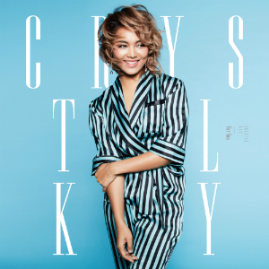 Crystal Kay『For You』(初回盤)の画像