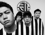 JABBA DA FOOTBALL CLUB、新曲「CANDY IN THE POWDER」MV公開