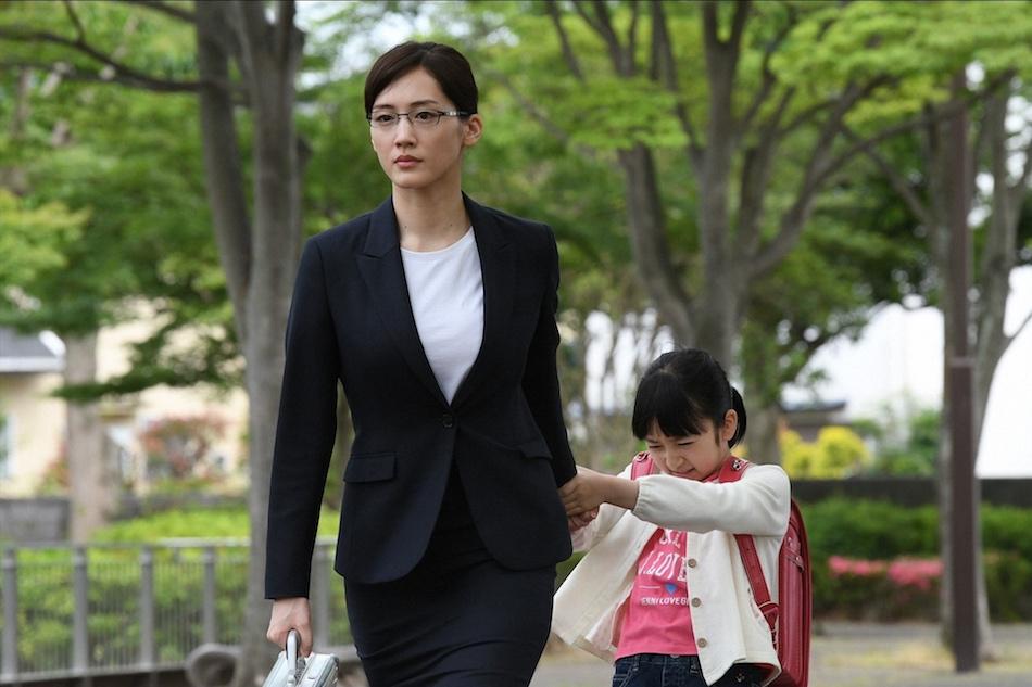 """毒親""""の次は""""義母""""? 綾瀬はるか主演の新ドラマ『義母と娘のブルース ..."""