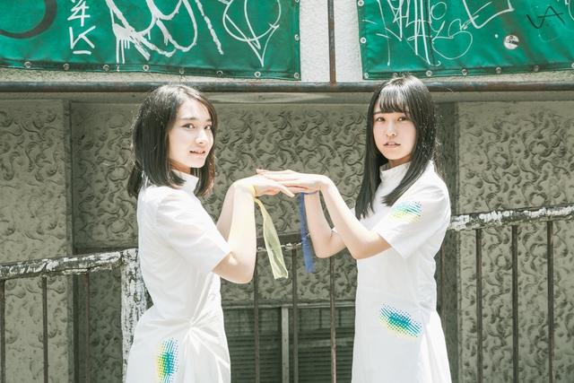 sora tob sakana 寺口夏花&風間玲マライカが語るメジャーデビュー以降の現状の画像3