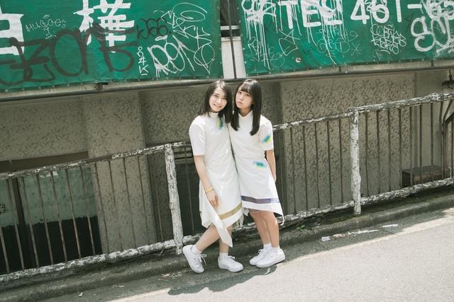 sora tob sakana 寺口夏花&風間玲マライカが語るメジャーデビュー以降の現状の画像1