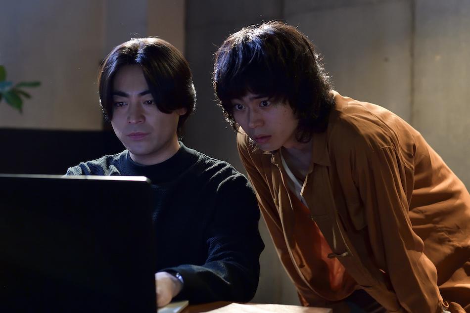 菅田将暉 祐太郎の 表と裏 を絶妙に体現 ほんの少しの後味の悪さが