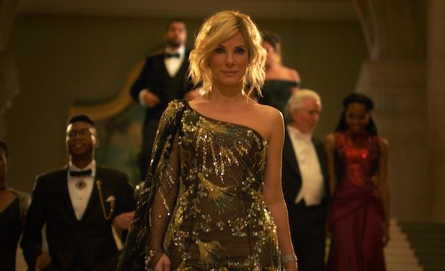 """オーシャンズ8""""が着こなすドレスの美しさ Real Sound リアルサウンド 映画部"""