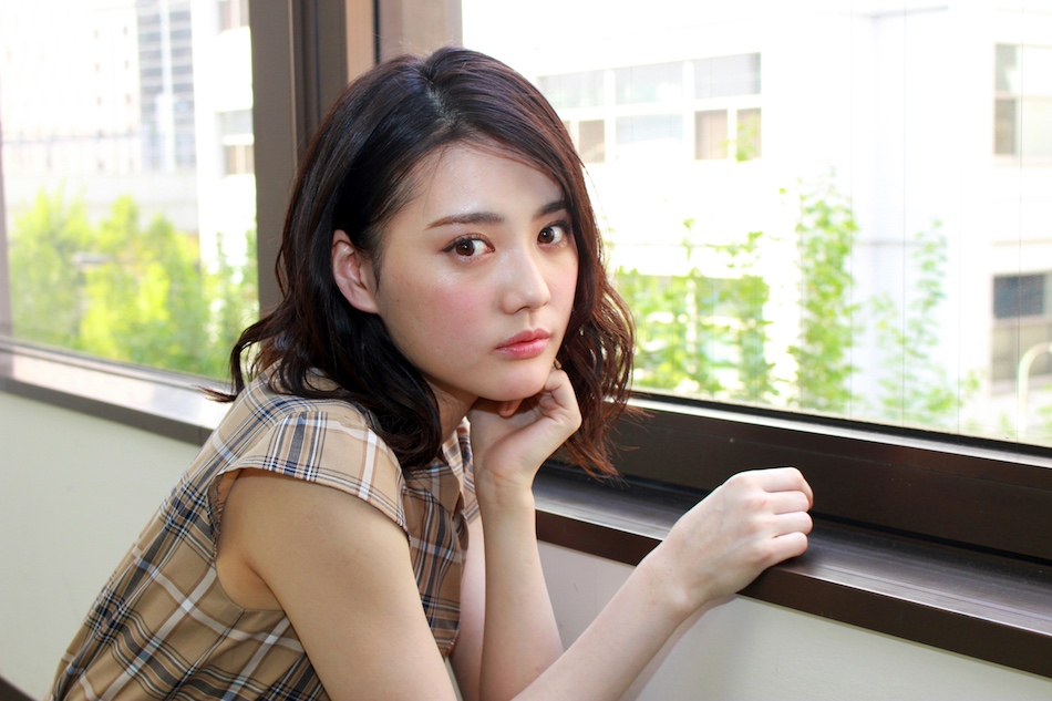 声優初挑戦で主演に抜擢! 北香...