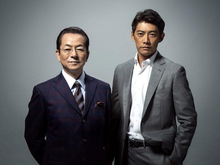 水谷豊主演『相棒season17』10月...