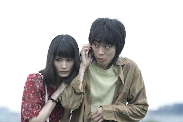柴咲コウと橋本愛の切なく愛おしい愛の形 dele 第5話は 生 を感じ