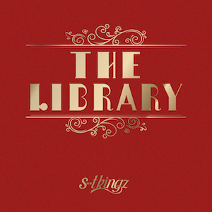 "「3's(from ""The Library"")」s**t kingz × starRo feat.Duckwrthの画像"