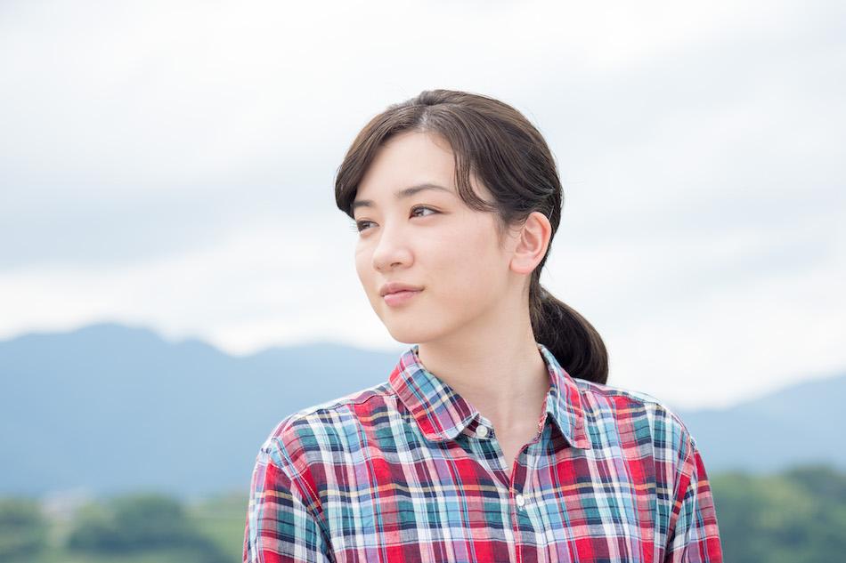 永野芽郁は2000年代をどう駆け抜けたか? 『半分、青い。』鈴愛