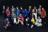 THE RAMPAGE from EXILE TRIBE、来春グループ初アリーナツアー開催