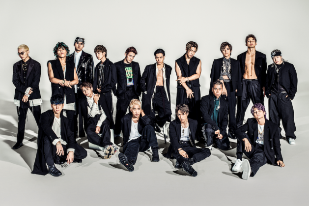 LINE MUSIC、「THE RAMPAGE from EXILE TRIBE」LINE LIVE観覧招待イベント開催