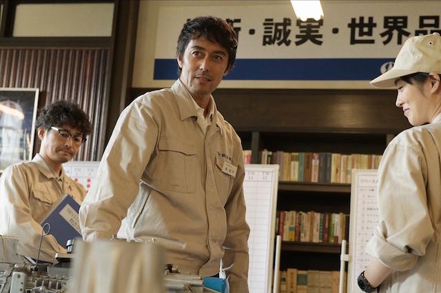 """イモトアヤコのシリアスな演技が話題に 『下町ロケット』で見せた""""女優 ..."""