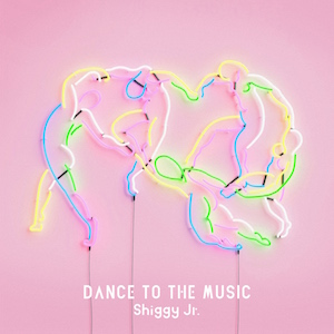 『DANCE TO THE MUSIC』(通常盤)の画像