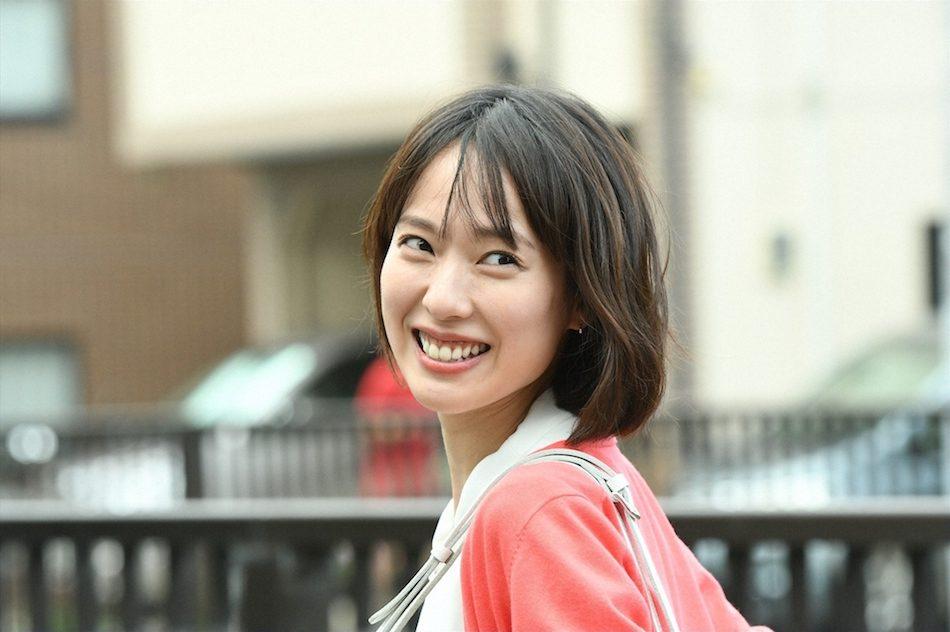 戸田恵梨香が語る、ムロツヨシと築く『大恋愛』のアプローチ 「2人の仲で大事なものを大切に」|Real Sound|リアルサウンド 映画部