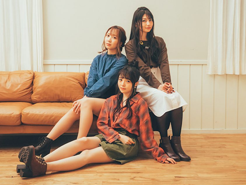TrySail、3rdフルアルバム発売 新曲6曲を含む全12曲を収録