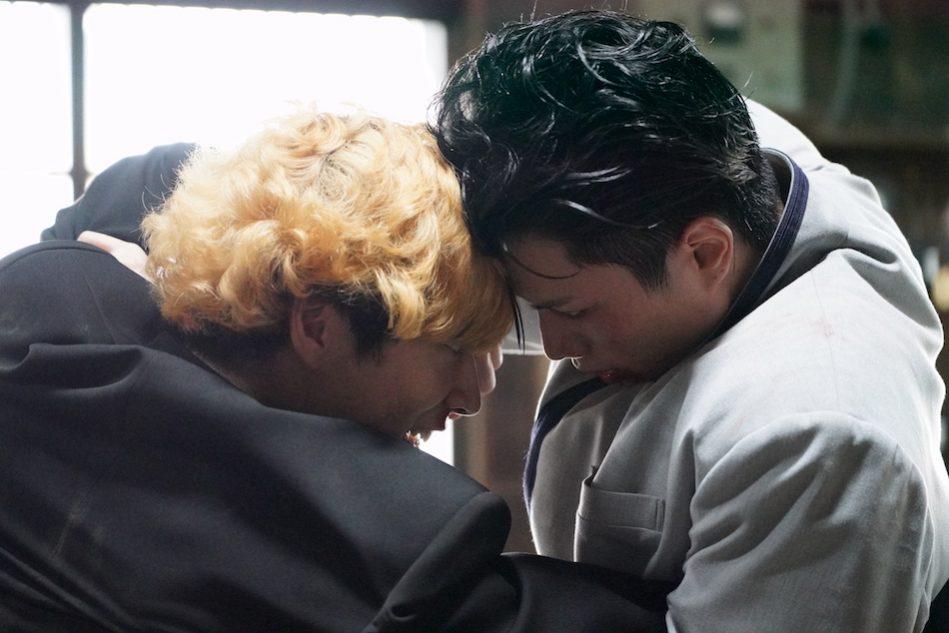 「今日から俺は!! 日本テレビ - 日テレ 第3話」的圖片搜尋結果