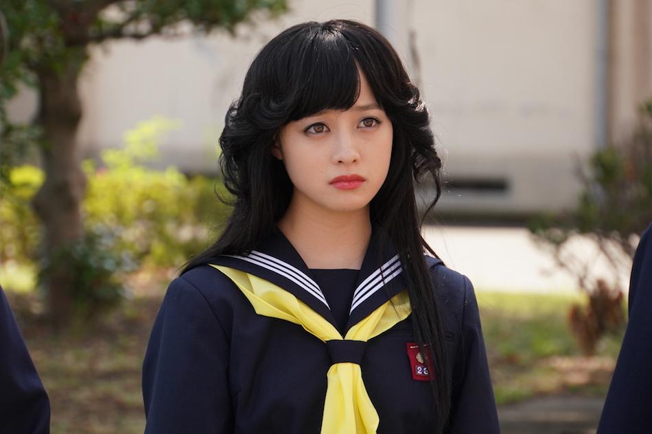 【話題】橋本環奈さん「中学生姿」に違和感ないと大きな話題に!!!!!