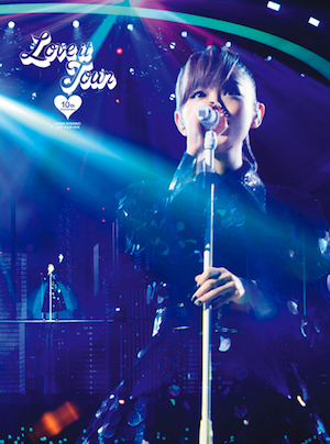 『LOVE it Tour ~10th Anniversary~』Blu-rayの画像