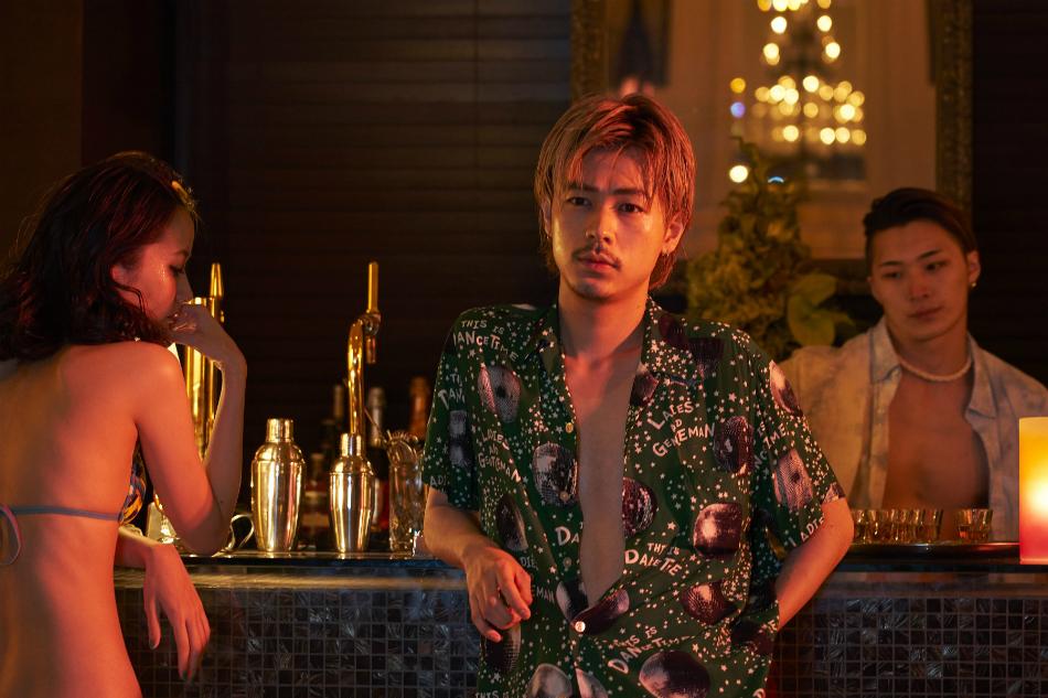 『チワワちゃん』成田凌の新写真公開 二宮健監督「成田さんがいないなら、僕は作りたくない」