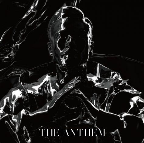 AK-69、『THE ANTHEM』収録内容公開 「THE RED MAGIC BEYOND」フルMV公開も