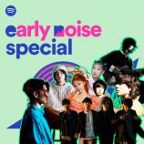 『Spotify presents Early Noise Special』第1弾出演者にOfficial髭男dism、ビッケブランカら