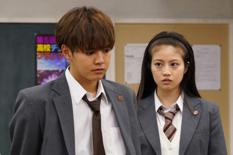 『3年A組』今田美桜、ベルムズと一体どんな関係が? \u201c意外な一面\u201d見せる役で発揮する演技力
