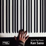 Kan Sano、新曲「Sit At The Piano」リリース 全国ツアー開催&チケット先行受付も